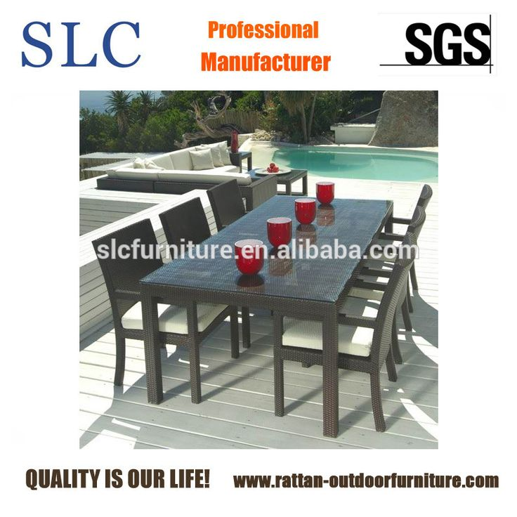 Garden Rattan Furniture (SC-B6023)