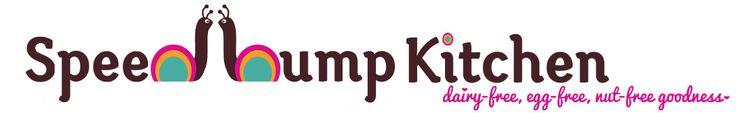 SpeedbumpKitchen---Seems LIke a good allergy-free recipe site