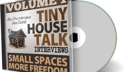 Tiny House Talk Behinds the Scenes Recap: 3-26-2013