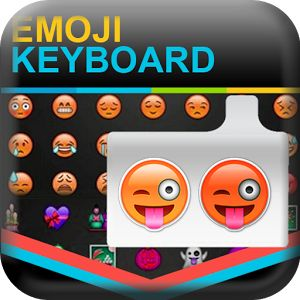 https://play.google.com/store/apps/details?id=com.emojikeyboard.smartemoji