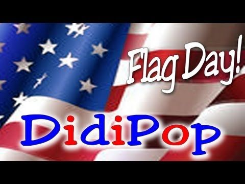 flag day video for kids