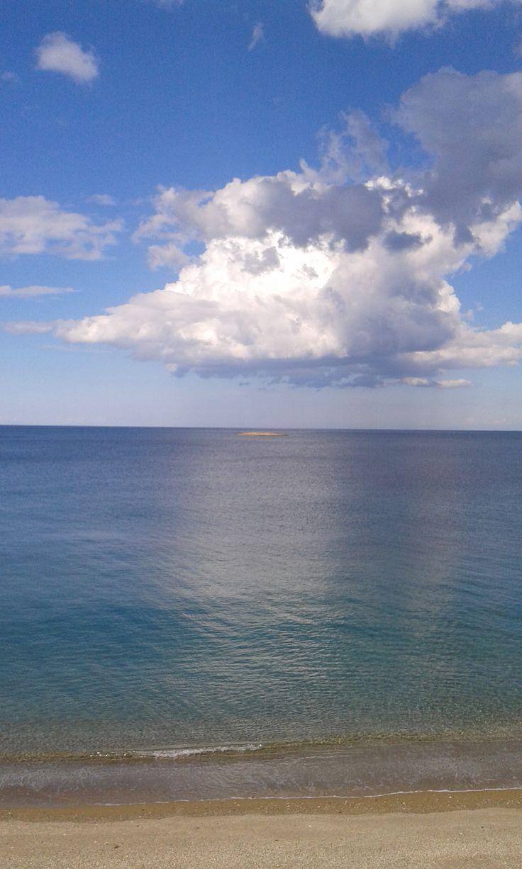 Skyros island, Greece. - selected by www.oiamansion.com
