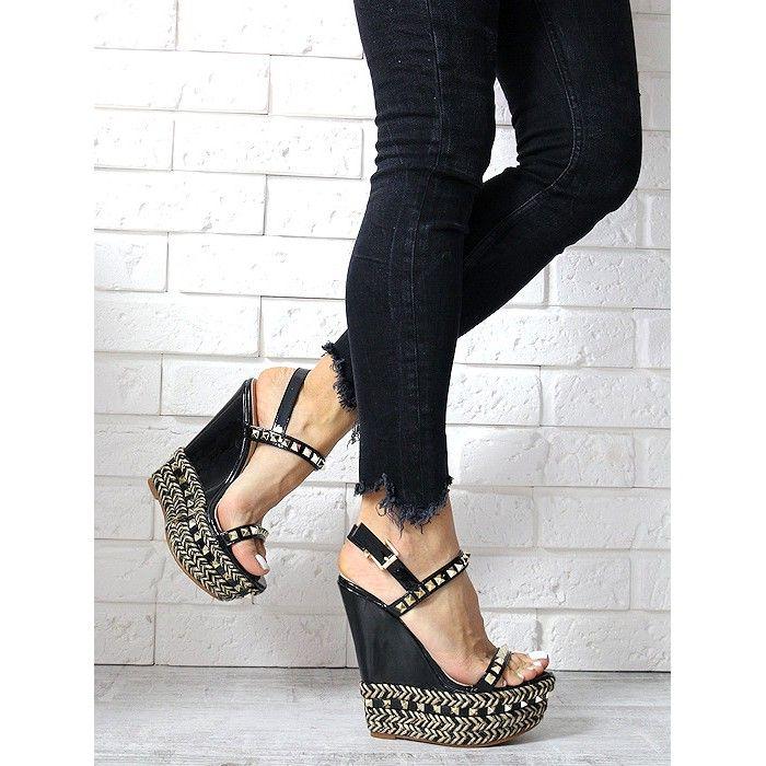Heels, Sandals heels, Womens shoes wedges
