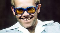 Johnnie meets two of the greatest composers in modern music Sir Elton John & Bernie Taupin