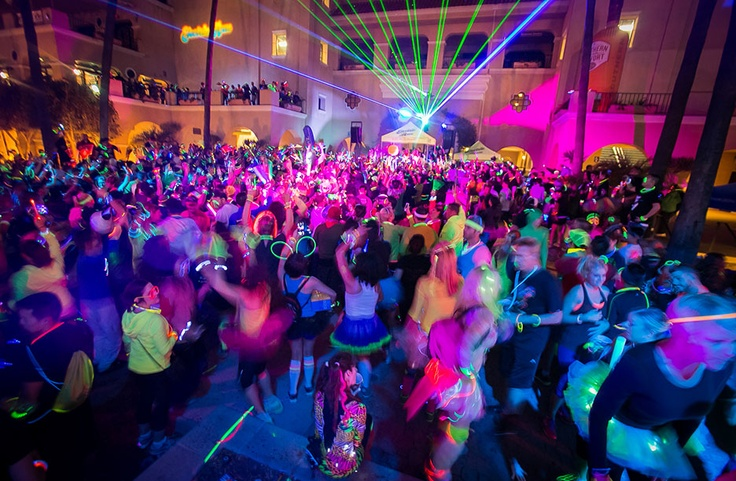 This is the electric run, 5K mile/run! They travel all over and looks quite fun! Check it out.