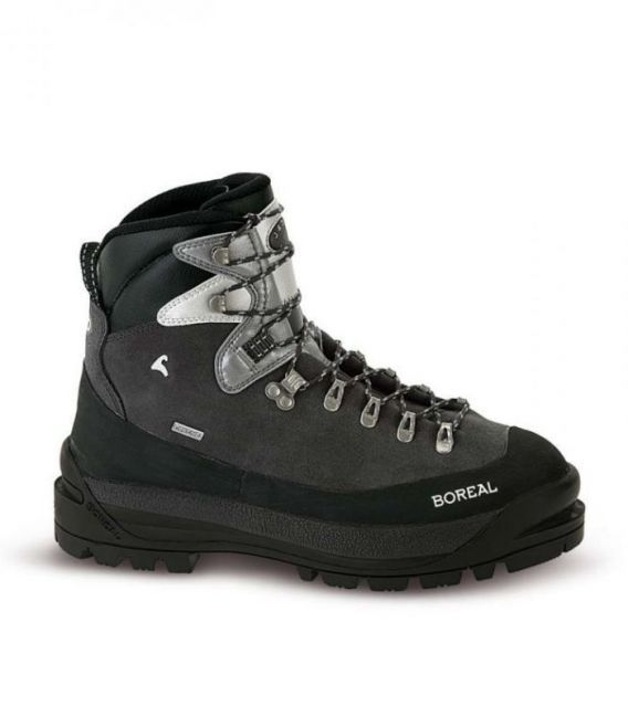 Botas Boreal Maipo Oferta Y Comprar Online Mens Work Shoes Hiking Boots Boots