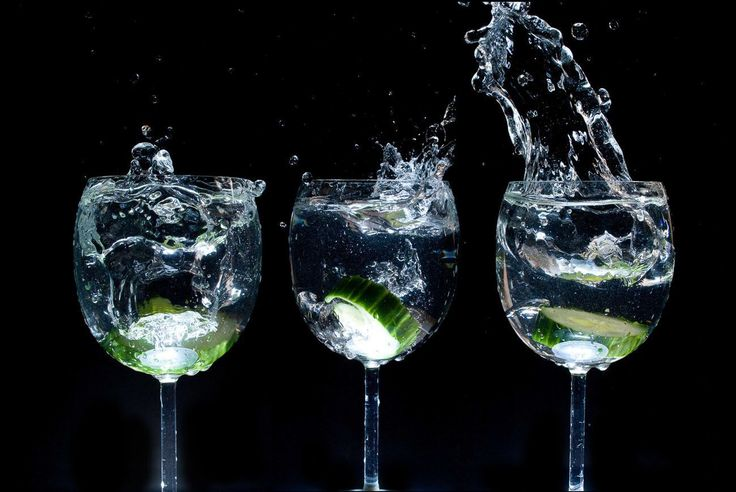 8 Reasons Why You Should Drink Cucumber Water via @lajollamom