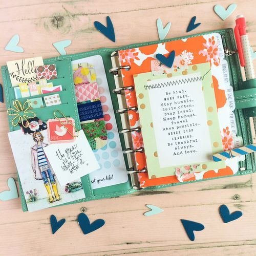 POCKET PLANNER http://christytomlinson.typepad.com/christytomlinson/2015/02/new-mini-class-up-february-art-society.html