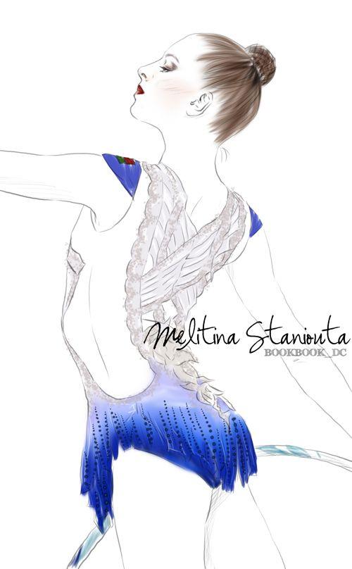 Melitina Staniouta (Belarus)