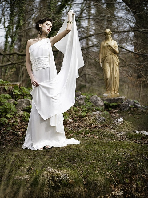 94 Best Images About Ancient Greek Chic On Pinterest