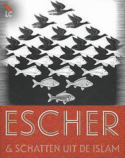 Escher en Schatten uit de islam | ISBN:9789068686302, verschenen: 2013, aantal paginas: 112 #Escher #McEscher #kunst #graphics - De Nederlandse grafisch kunstenaar M.C. Escher (1898-1972) is wereldwijd bekend en geliefd om zijn vlakvullende patronen en bouwwerken met een onnavolgbare dieptewerking. De invloed van islamitische kunst op zijn werk is maar bij weinig mensen bekend...