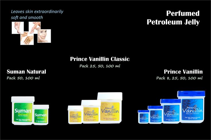 #SumanNatural #Princevanillinclassic #Princevanillin #PetroleumJelly #Perfumed #NonPerfumed #skincare #dryskin To oder now contact us on: +91-278-2567003 E-mail: contact@princecareindia.com