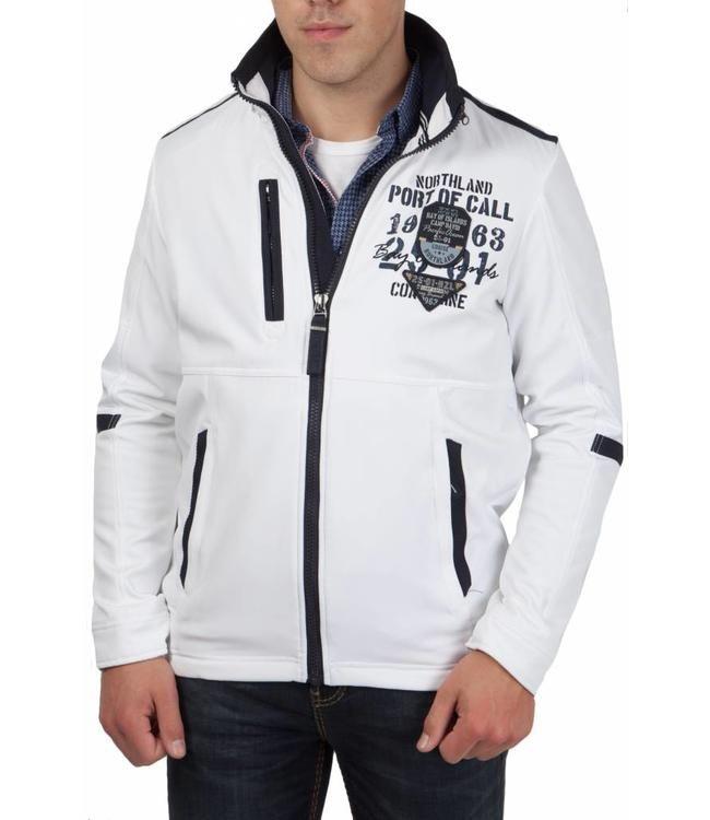 Camp David Cardiganbay Of Island Camp David Cardigan Bay Hooded Jacket
