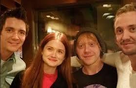Resultado de imagen para los hermanos weasley