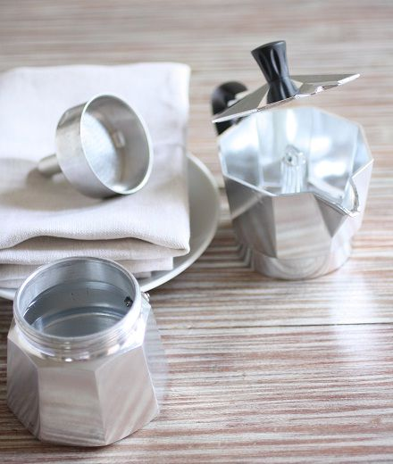 How to Make Authentic Italian Coffee   For The Feast