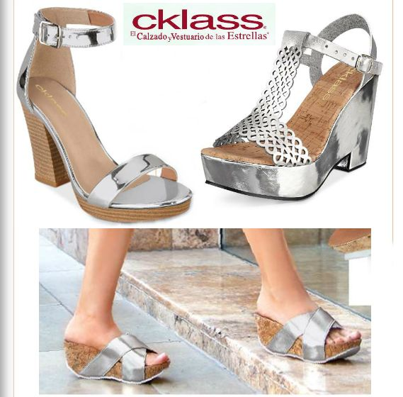 1f17c4cf Catálogos Cklass 2019 - CKLASS Primavera Verano 2019 | Cklass | Catalogos,  Ofertas, Moda Mexicana | Zapatos cklass, Catalogos cklass, Zapatos plata