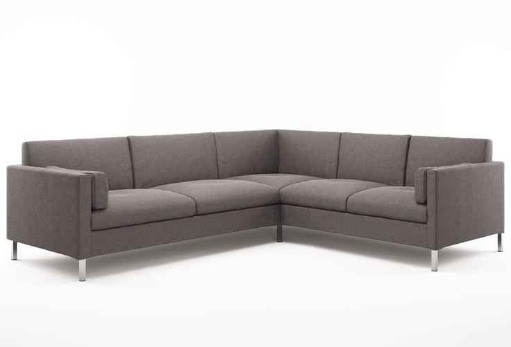 VON WILMOWSKY Jacobsen Hussen-Sofa