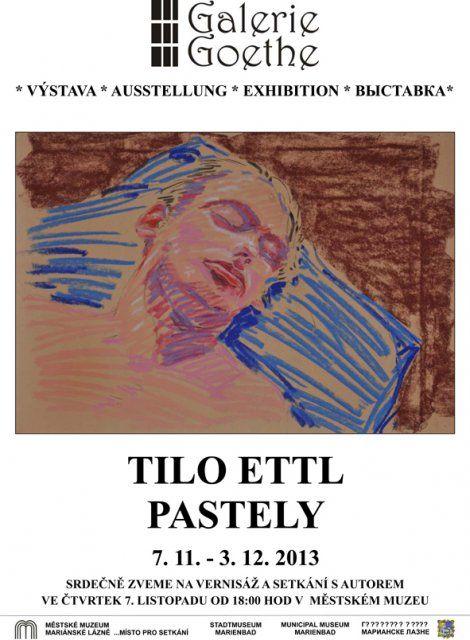 Tilo Ettl - Pastely