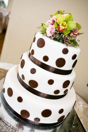 10 idées de desserts de mariage