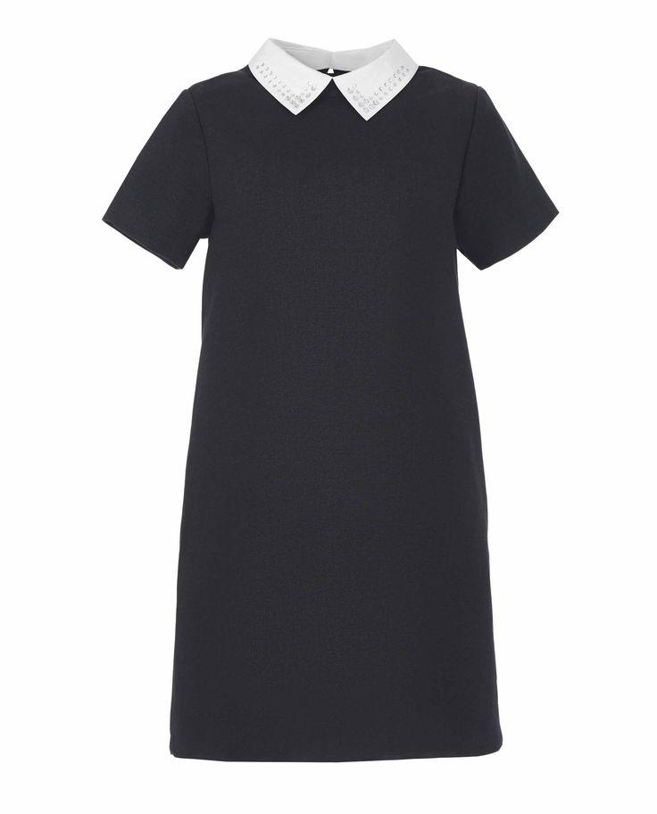 Детское платье Gulliver – купить в интернет-магазине Gulliver с доставкой по Москве и России. Коллекция Школьная форма для девочек