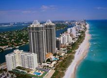 Обзорная экскурсия по Майами + круиз по заливу Бискейн к островам знаменитостей