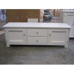 Custom TV Unit(W7)