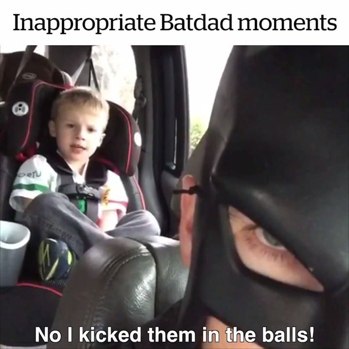 """""""What did you shove in that turkey butt?""""   Credit: Batdad"""