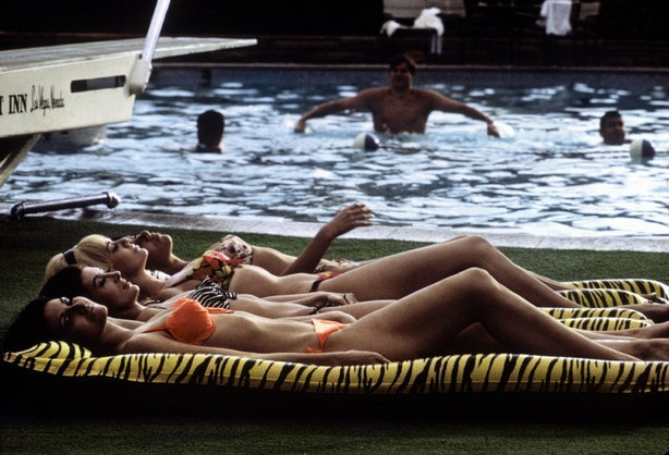 Viva Las Vegas ! (c) Magnum Photos