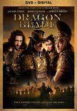 Dragon Blade [DVD] [Eng/Mandarin] [2015]