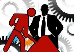 Überfordern Sie neue Mitarbeiter nicht! - Richtig bewerben - Das Blog