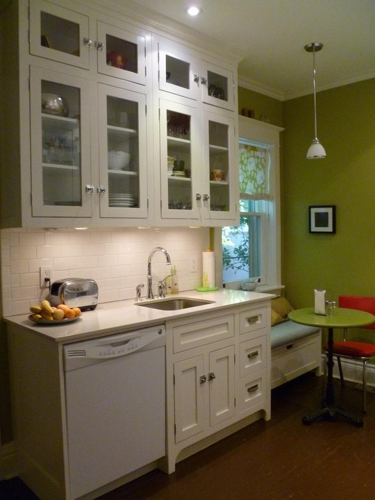 17 Best images about tiny kitchens on Pinterest | Open