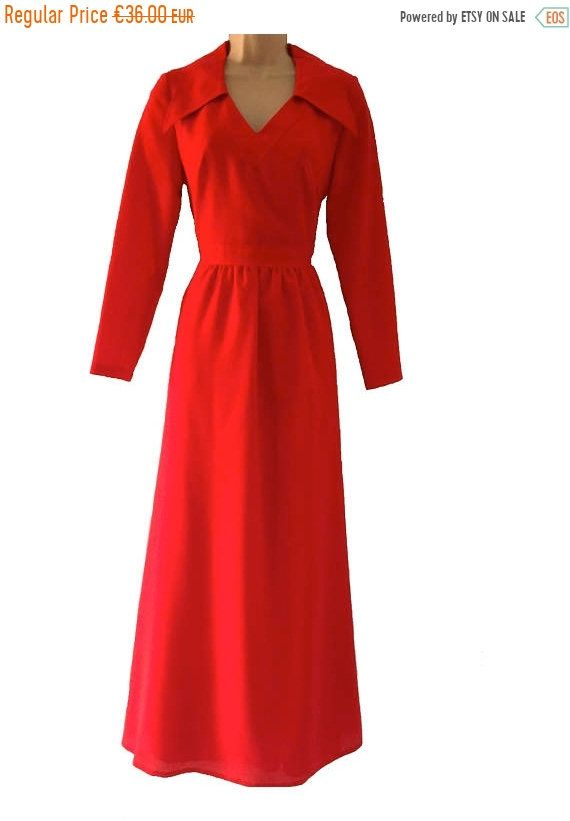 July Sash Mont Paris Back Sale Fire 4th Vera Collared Red Engine 70s fgy6Yb7