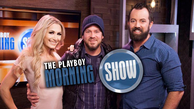 Playboy morning show full