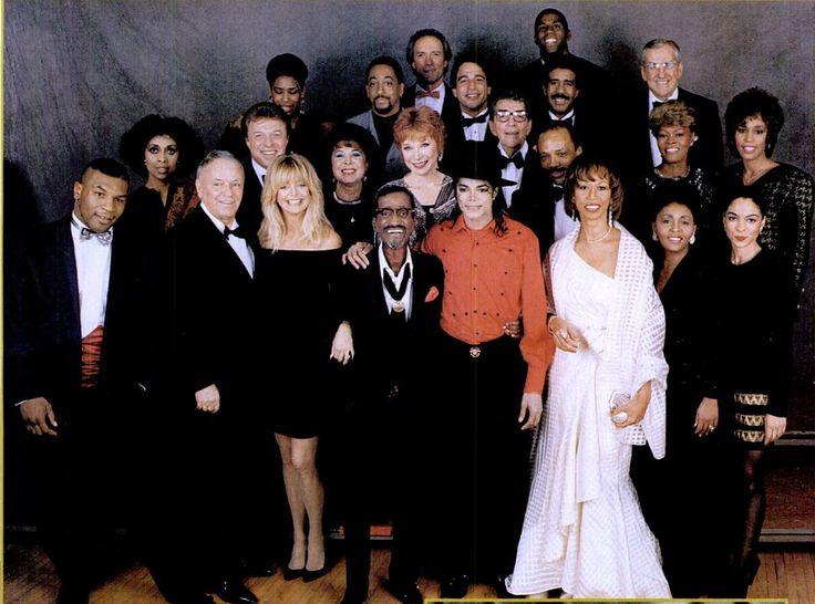 Michael Jackson photo gallery