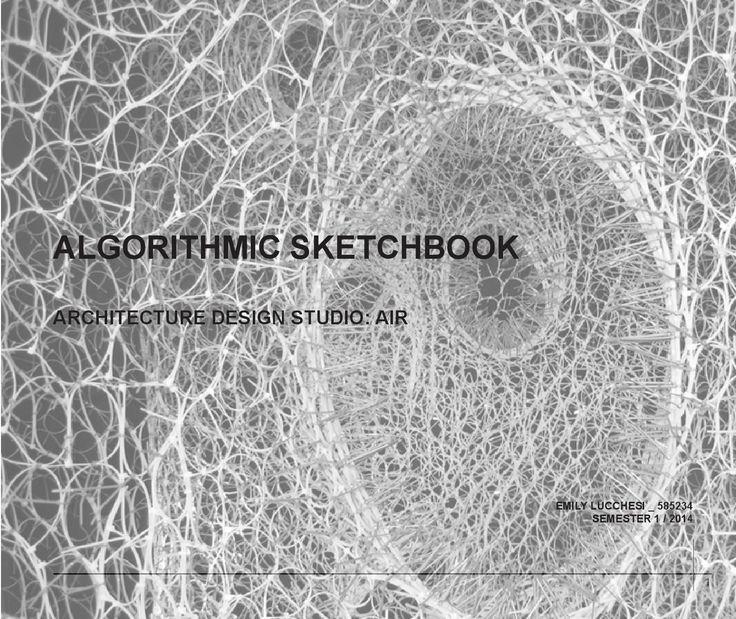 ISSUU - Algorithmic sketchbook di Emily Lucchesi