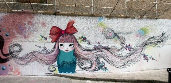 mora (athens): Art, Athens Greece, Mora Street Art Greece Athens, Urban Art, Graffiti, Art Athens, Wall, Streetart