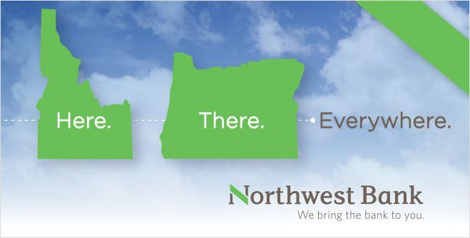 Thank you Northwest Bank for becoming a 2014 Celebrating Our Caring Community Luncheon sponsor!!