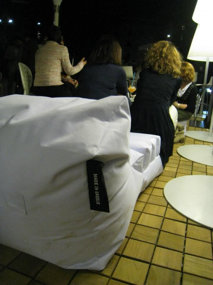 poofomania#Milano#aquae munti#ddn#bean bag#outdoor#