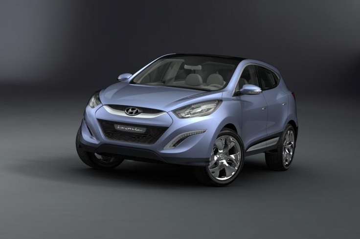 Hyundai IX 30