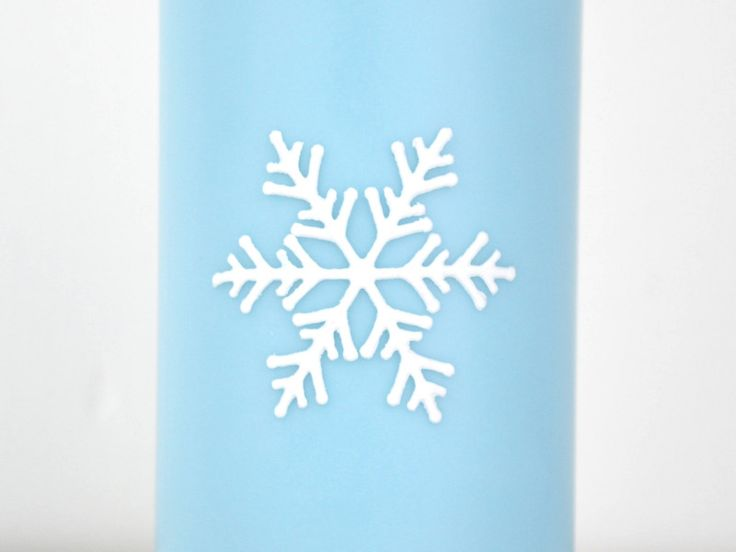 Kerzen & Beleuchtung - Weihnachtskerze / Adventskerze - ein Designerstück von miocolori-Kerzen bei DaWanda