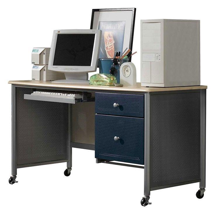22 Best Computer Desks Images On Pinterest Computer