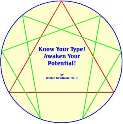 Know Your Type! Awaken Your Potential! Learn about the Enneagram!