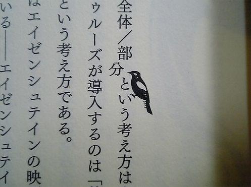 本の中のキツツキ - まとめのインテリアの画像