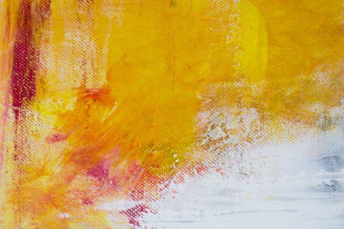 Color splash texture #2 by LarisaDeac on @creativemarket