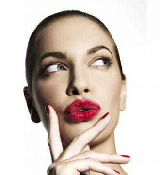 Test maquillage : quel rouge à lèvres est fait pour vous ? - Cosmopolitan.fr