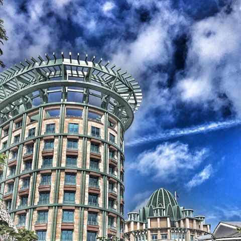 It's such a beautiful day at Resorts World Sentosa, isn't it time to plan your next trip here?