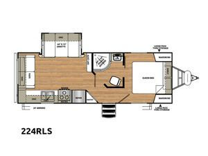 rockwood premier folding pop up camper rv sales 2 floorplans on rv Evans Tempcon RV Wiring Diagrams forest river rv wiring diagrams