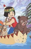 Jackie y nuca  Los mejores dibujos animados que ha habido, y habrá!!   Echando de menos a senda!!