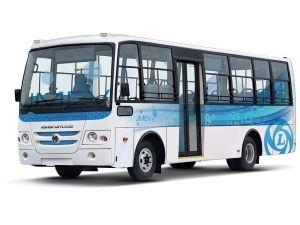 Ashok Leyland Bags A Massive Order For Buses