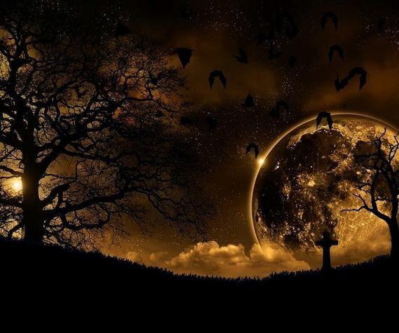 Halloween Hd Wallpapers 1080p Hd Wallpapers Inn Halloween Desktop Wallpaper Halloween Images Halloween Backgrounds